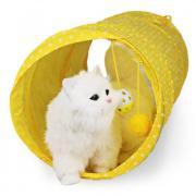 Туннель для кошек, 50 см