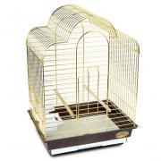 Клетка для птиц 42×30×57 см (Д×Ш×В)