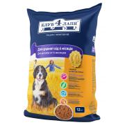 Club 4 paws сухой корм для щенков от 6 месяцев (целый мешок 12 кг)