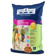 Club 4 paws сухой корм для взрослых собак гигантских пород (целый мешок 12 кг)