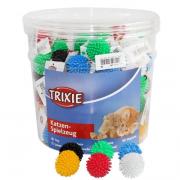Trixie игольчатый мячик для кошек