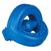 Trixie резиновая игрушка для собак-грейфер, 14 см, 1 шт