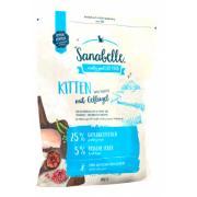 Bosch Sanabelle Kitten сухой корм для котят до года c мясом птицы (целый мешок 10 кг)