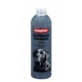 Beaphar Provitamin Shampoo шампунь для собак черных окрасов 250 мл