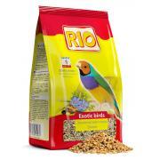 RIO полнорационный корм для экзотических птиц
