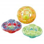 Ferplast PA 5203 игрушка для кошек колесо с мячиком Ø4 см, h 2,5 см (3 шт.)