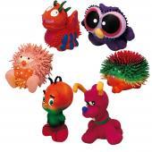 Ferplast PA 5540 игрушка для собак из латекса, h 9,5 см