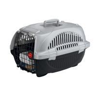 Ferplast Atlas 10 Deluxe переноска для кошек и мелких собак, 34×50,7×30 см