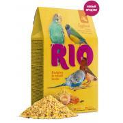 Rio яичный корм для волнистых попугайчиков и мелких птиц 250 г