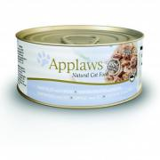 Applaws Tuna with Cheese филе тунца с сыром, 70 г