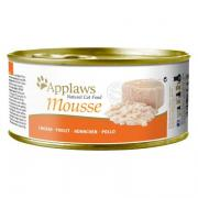 Applaws Mousse Chicken с курицей, 70 г