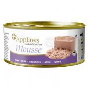 Applaws Mousse Tuna с тунцом, 70 г