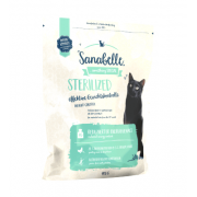 Bosch Sanabelle Sterilized полнорационный сухой корм для стерилизованных кошек (целый мешок 10 кг)