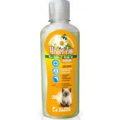 Mister Zoo шампунь для котят с экстрактом ромашки от раздражения и для смягчения кожи, 200 мл