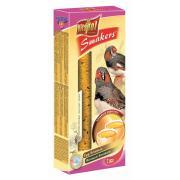 Smakers (колосок) яичный для зебровой амадины и экзотических птиц 2 шт.