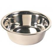 Trixie миска стальная для собак, 4,5 л/ 28 см