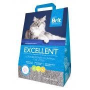 Brit Fresh Excellent Ultra комкующийся наполнитель для кошек 5 кг