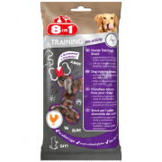 8в1 Traning Pro Activity вкусное лакомство для дрессировки собак, 100 г