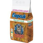 """Барсик гигиенический наполнитель """"Натуральный"""", 4,54 л"""