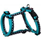 Trixie шлейка для собак средних и щенков крупных пород,M-L, 50-75см/25 мм