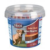 Trixie Trainer Snack Mini Hearts витамины для собак с разным вкусом в форме сердечек
