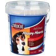 Trixie Soft Snack Happy Hearts витамины для собак с мясом баранины