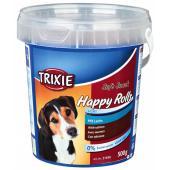 Trixie Soft Snack Happy Rolls лакомство для собак со вкусом лосося
