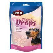 Trixie Vitamin Drops для собак со вкусом йогурта