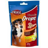 Trixie Vitamin Drops витамины для собак со вкусом бекона