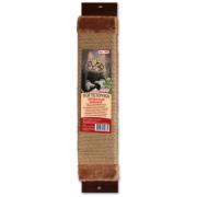 Когтеточка верёвочная с мехом, 54 см