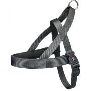 Trixie шлейка Premium H-Harness, размер S-M, 30-50 cm/25 mm