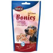 Trixie Soft Snack Bonies витамины для щенков с говядиной и индейкой