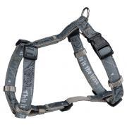 Trixie шлейка для собак карликовых и средних пород,S-M, 40-65см/15 мм