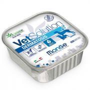Vet Soulution Dermatosis диета для взрослых собак при аллергиях 150 гр