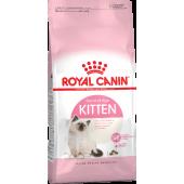 Royal Canin Second Age Kitten сухой корм для котят в возрасте до 12 месяцев