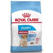 Royal Canin Medium Puppy сухой корм для щенков средних пород с 2 до 12 месяцев (на развес)