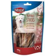 Trixie Premio Buffalo Sticks палочки с мясом буйвола для собак, 100 г