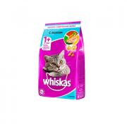 Whiskas аппетитный обед с нежным паштетом и лососем, (на развес)