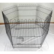 Вольер для собак  65×72 см (*6)