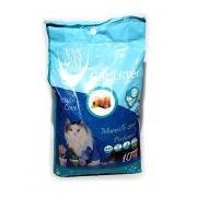 Van Cat комкующийся наполнитель с ароматом марсельского мыла, 10 кг