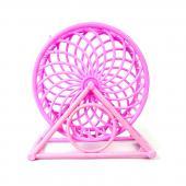 Закрытое колесо на подставке, Ø13 см
