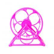 Открытое колесо на подставке для клетки, Ø13 см