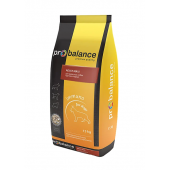 Pro Balance Maxi Adult сухой корм для взрослых собак крупных пород (целый мешок 15)