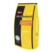 Pro Balance Adult Small & Medium сухой корм для взрослых собак малых и средних пород (целый мешок 15 кг)