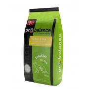 Pro Balance Sensitive сухой корм для взрослых кошек с чувствительным пищеварением с курицей и рисом (целый мешок 10 кг)