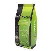 Pro Balance Hypoallergenic сухой корм для взрослых собак с чувствительным пищеварением (целый мешок 15 кг)
