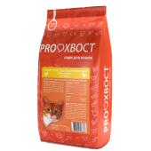 Pro Хвост сухой корм для кошек с курицей (на развес)