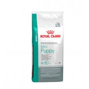 Royal Canin Mini Puppy сухой корм для щенков собак мелких пород (целый мешок 17 кг)