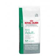 Royal Canin Mini Adult сухой корм для взрослых собак мелких пород (на развес)