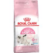 Royal Canin Mother&Babycat сухой корм для котят в возрасте от 1 до 4 месяцев, а так же для кошек в период беременности, 400 г